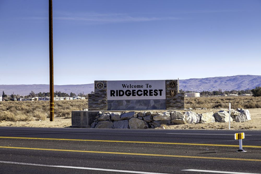 Image result for city of ridgecrest